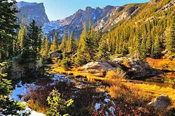 Colorado Park Ranger Requirements