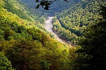 West Virginia Park Ranger Requirements