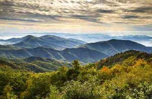 North Carolina Park Ranger